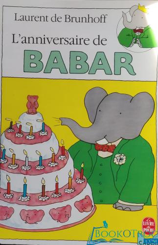 L'anniversaire de Babar