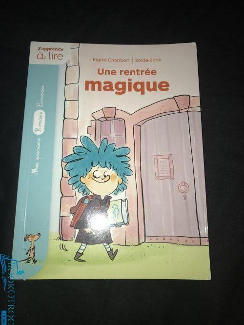 Une rentrée magique