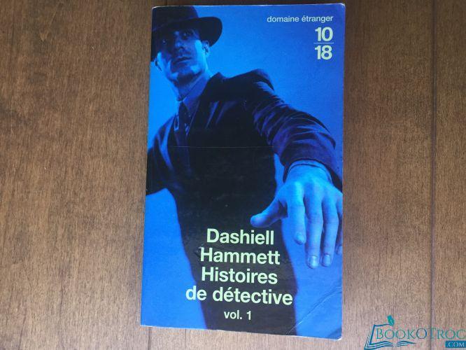 Histoires de détective