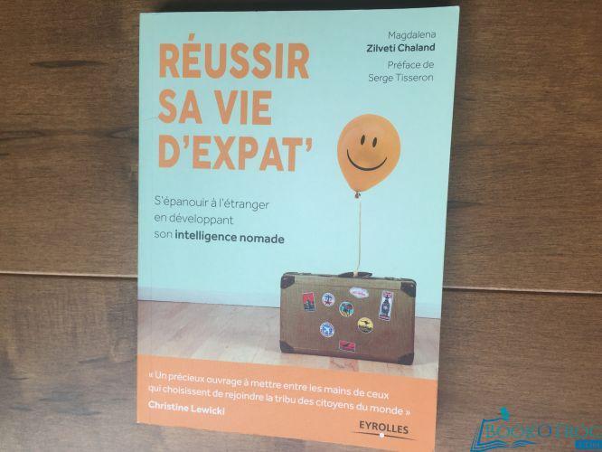 Réussir sa vie d'expat'