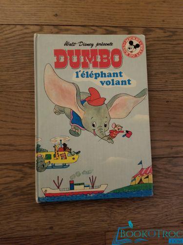 Dumbo l'éléphant volant