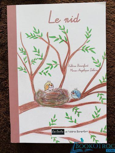Le nid , Les contes