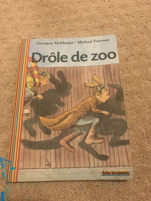 Drôle de zoo
