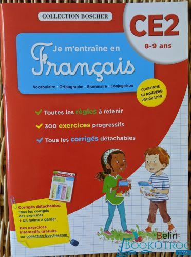 Je m'entraîne en Français
