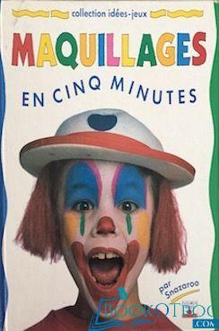 Maquillage en 5 minutes