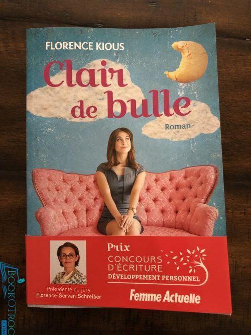 Clair de bulle
