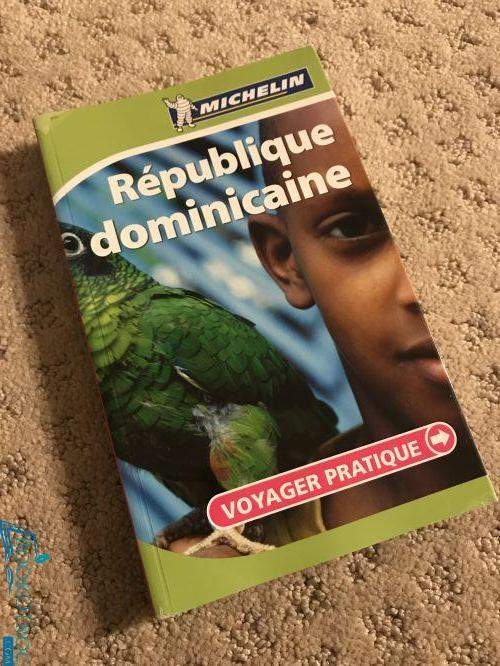 République dominicaine