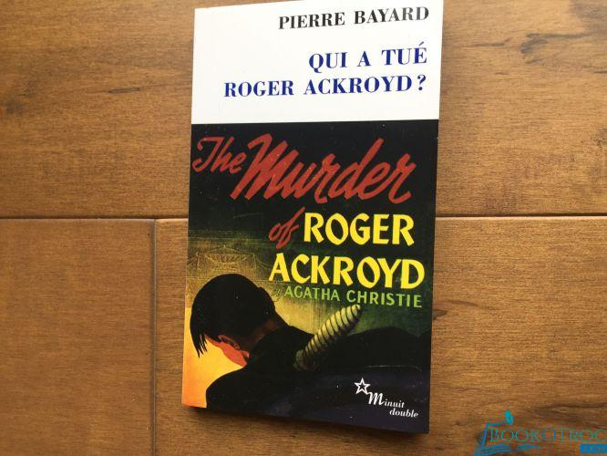 Qui a tué Roger Ackroyd ?