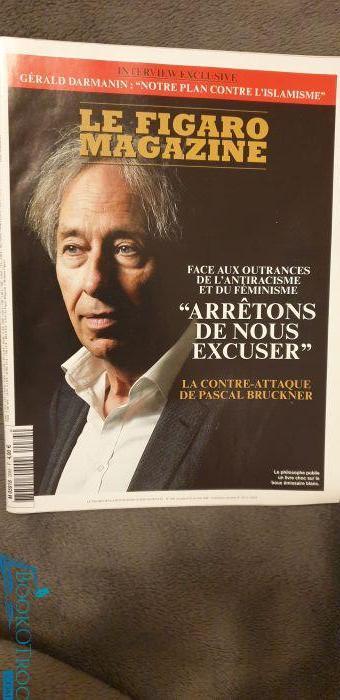 Le Figaro Magazine 10 Octobre 2020