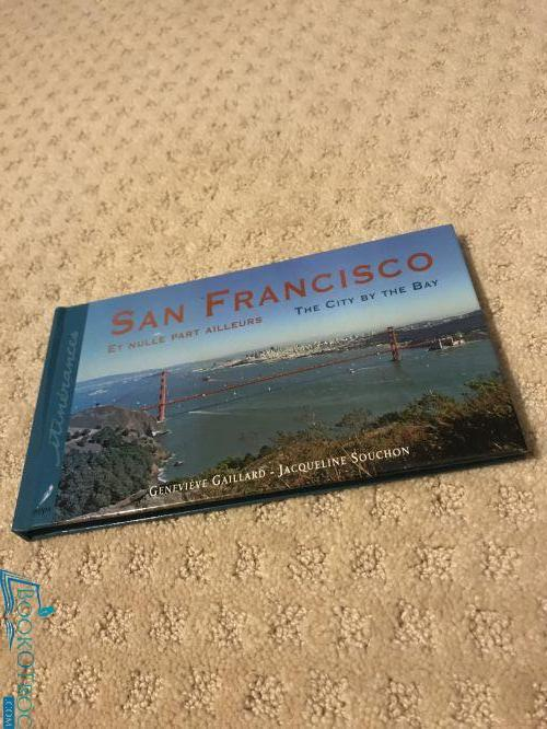 San Francisco et nulle part ailleurs