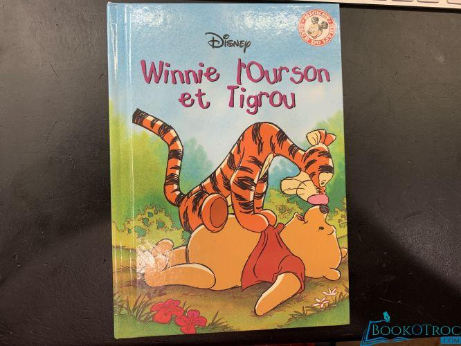 Winnie l'Ourson et Tigrou