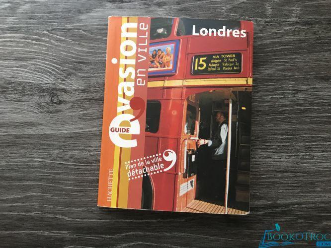 Guide évasion en ville - Londres