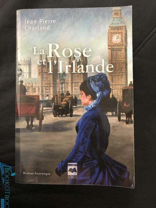 La Rose et l'Irlande