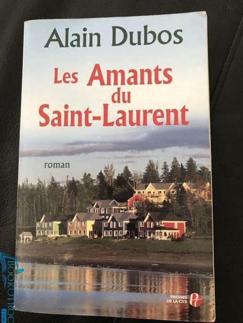 Les amants du Saint Laurent