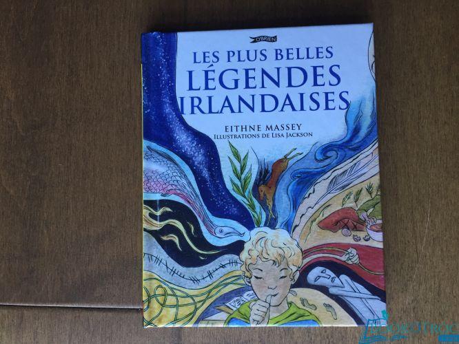 Les plus belles légendes irlandaises