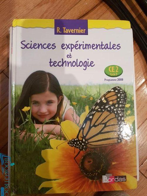 Sciences experimentales et technologie