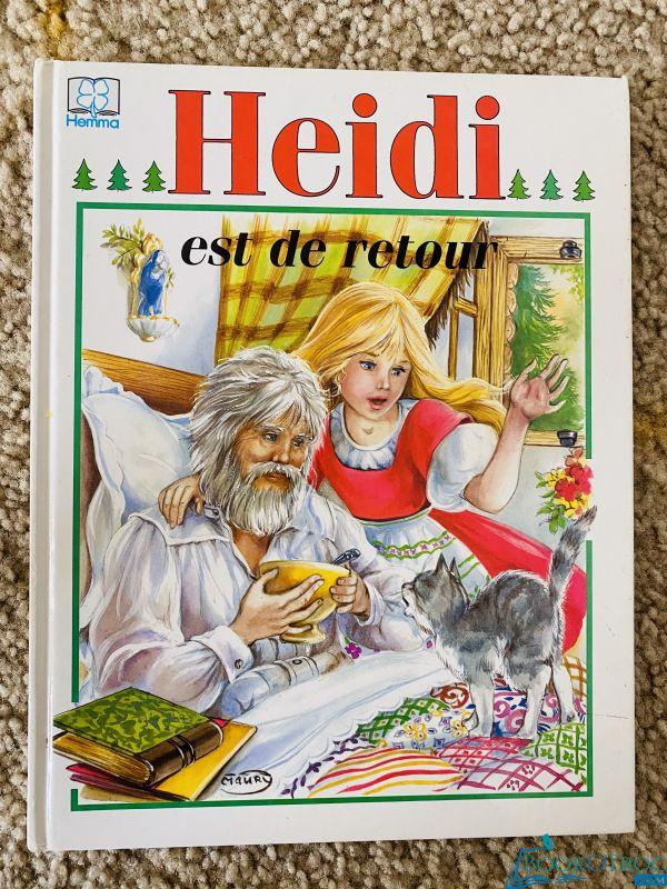 Heidi est de retour