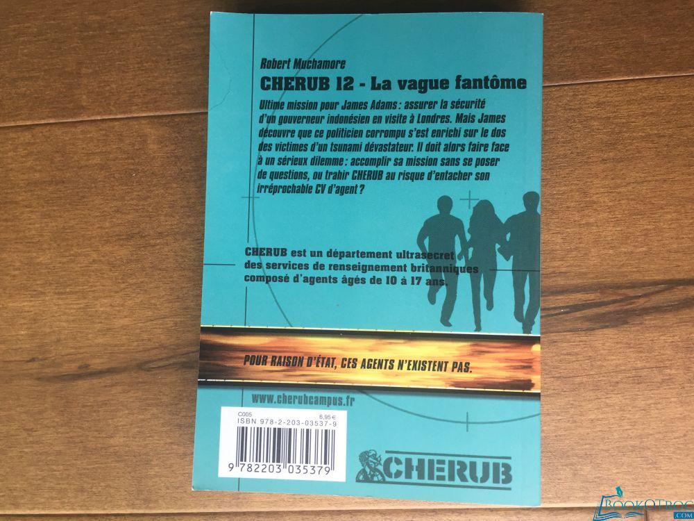 Cherub/12