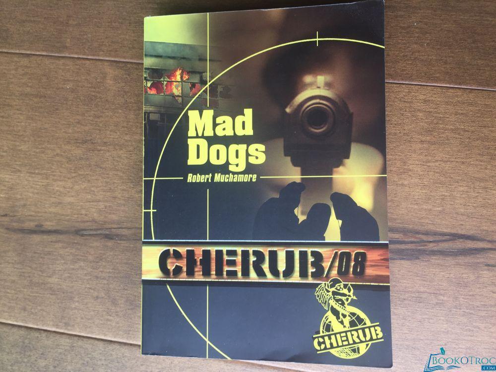 Cherub/08