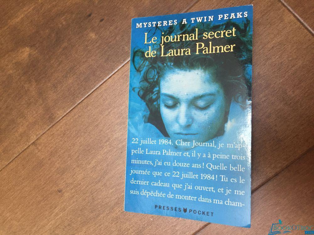 Le journal secret de Laura Palmer