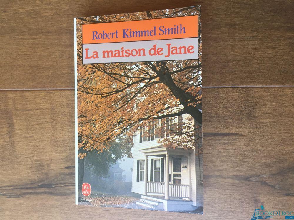 La maison de Jane