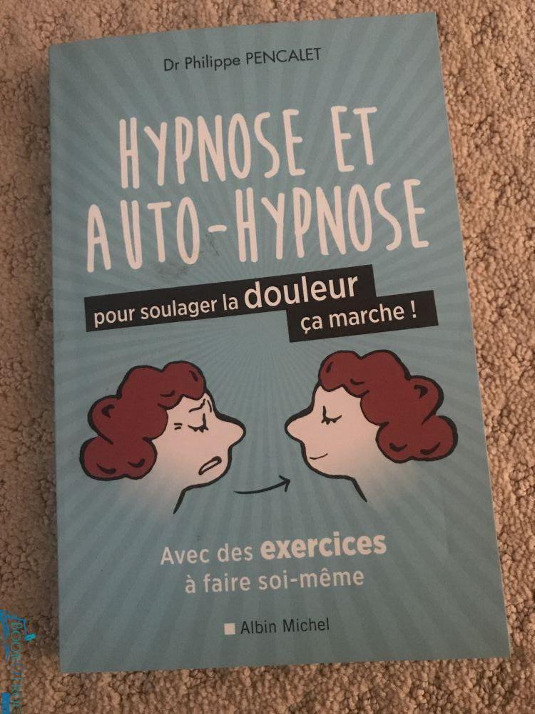 Hypnose et auto hypnose