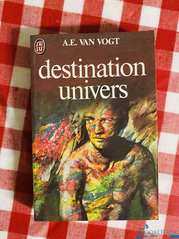destination univers