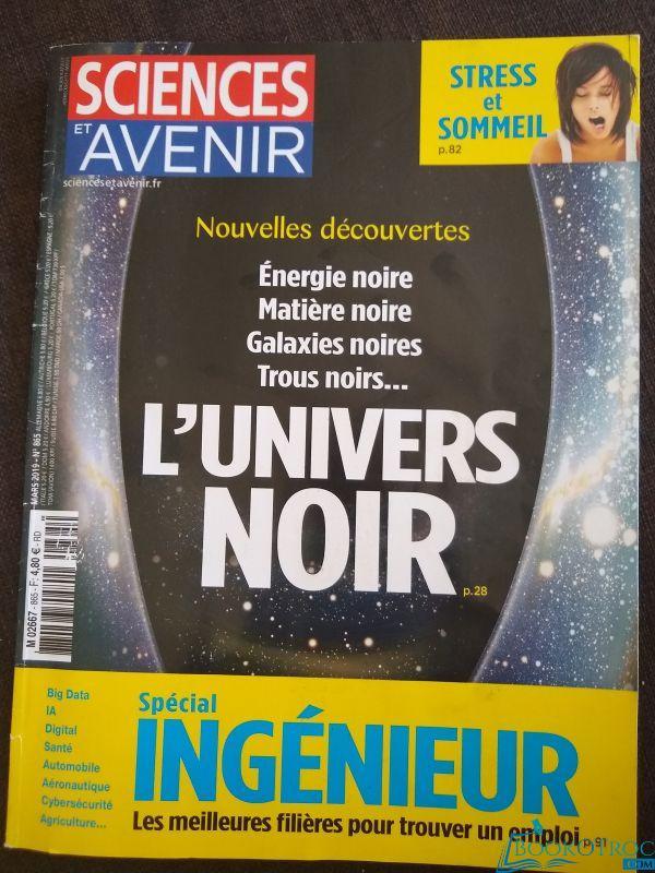Sciences et Avenir - Mars 2019
