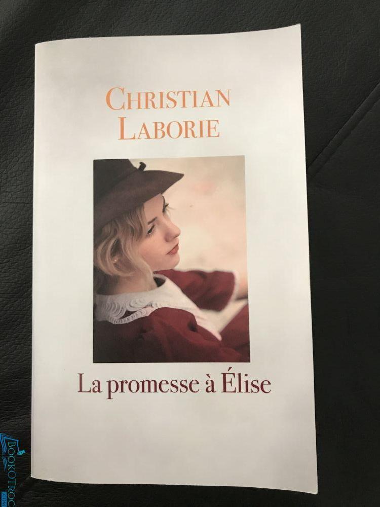 La promesse à Élise